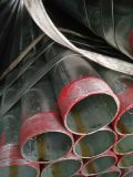 Pipe galvanisée 5 par pouces d'acier du carbone de pipe en acier