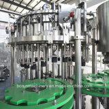 信頼できる炭酸清涼飲料のびんの充填機/炭酸水・びん詰めにする機械
