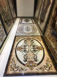 carrelage en cristal en céramique de tapis de 1800X1200mm