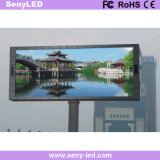 IP65 Outdoor à prova d'água Full Color Video Ads LED Display (P8)