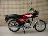 P100CCのボクサーII MotorcycleVC板(KD432P)