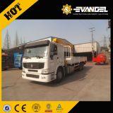 Xcm Sq10sk3q 10tonのトラックによって取付けられるクレーン(販売のためのより多くのモデル)