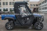 2017 Nuevo Modelo 2 asientos CEE Aprobado UTV eléctrico de 5 kW