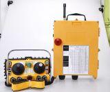 Regulador alejado de la bomba del mezclador concreto/regulador de la bomba concreta de los recambios/Putzmeister de la bomba concreta