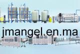 900bph 5 Gallon (19L) 3 en 1 eau potable Production Plant (XG-100/J (900BPH) de Bottle)