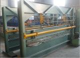 dobladora de 2016 4m/6m de la fabricación