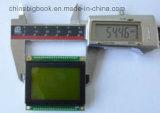 Negativo 180mm*63mm*14mm de LCM gráfico do LCD de 5.2 polegadas