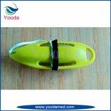 Nouveau type de sauvetage d'eau Flottaison flottante avec bordure en forme d'onde