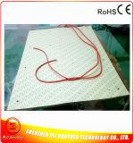 calefator da borracha de silicone do calefator da máquina da imprensa de 800*1100*1.5mm