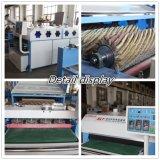 Machine de polonais supprimante les bavures de meulage de finissage en métal