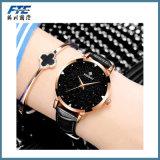 Het uiterst dunne Horloge Van uitstekende kwaliteit van het Horloge voor Dame