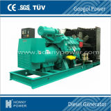 Populäres Dieselset des generator-900kw (HGM1250)