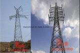 Megatro 상자 유형 머리 위 전송 강철 탑
