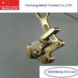 合金の鋼線ロープのグリップまたはケーブルのグリップまたは引き手のラチェットTightener