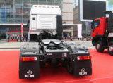 Iveco Hongyan Genlyon 6X4 트랙터 트럭