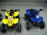 110cc ATV Quad con 6 pulgadas de rueda con el CE (ET-ATV047)
