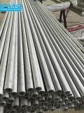 316L Naadloze de Pijp van het roestvrij staal