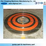 Добыча полезных ископаемых механизма кольцо с HRC жесткости
