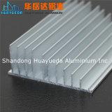 Profil en aluminium d'extrusion d'interruption thermique pour Windows et des portes