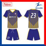 Futebol original Sublimated original Jersey de Healong Tailândia