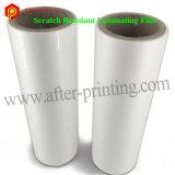 Todos os tipos de filme laminado térmico/Rolos laminados de plástico laminado para impressão