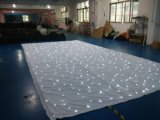 Homei 4X5m LED weißer Stern-Vorhang