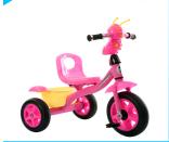 Giro dei giocattoli della carrozzina del carraio del triciclo tre del bambino dei capretti della Cina sul Ce dell'automobile