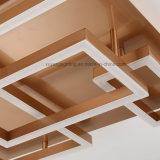 Lámpara de techo de interior para decoración, luz de techo decorativa para la casa