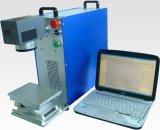 Envelope Making Fiber Laser Marking Machine