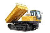 Macchina di vendita calda di trasporto dello scaricatore del cingolo (HQ-6T) con l'iso, SGS