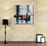 壁の装飾のための抽象的な風景画