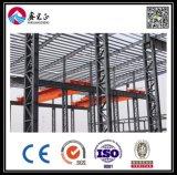 Structure en acier de conception de la construction Atelier (BYSS010902)