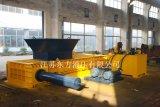Y81t-500R Hydraulikpresse mit Schroteisen (CE)