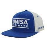 Plano de bordados personalizados ala Snapback camionero Hat