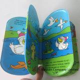 Libro flotante inflable del baño del bebé (BBK060)