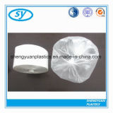 Sachets en plastique en gros d'espace libre de catégorie comestible de HDPE
