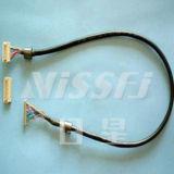 Le câble LCD
