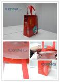 Máquina de fabricação de sacos laminados não tecido totalmente automática