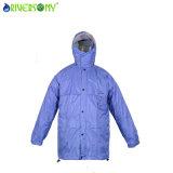 Rivestimento di nylon della pioggia del PVC