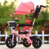 セリウムの証明書が付いている赤ん坊の三輪車の/Childrenの三輪車41の新しいスマート