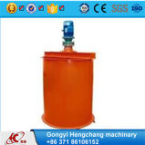 Machine de mélangeur de classeuse à base de briquet de charbon certifié ISO