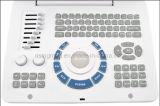 Module de balayage portatif approuvé d'ultrason de Digitals de la CE plein (RUS-6000D)