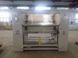 El calendario del fieltro de la vertical de la aprestadora de la materia textil para procesar algodón y Algodón-Mezcla la tela tubular