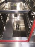 Cuiseur de vapeur de riz d'admission électrique