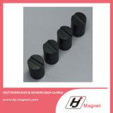 Super leistungsfähiger kundenspezifischer Ring-permanenter Generator-Läufer-Magnet der Notwendigkeits-N35-N52