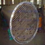熱交換器の熱交換器の鋼鉄管シートのためのチタニウムの管シート