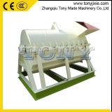 La Chine Tony 1-2d'alimentation t/h fibre Palm Making Machine(TPKS1.2*1,5)