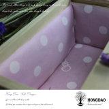 Doos Wholesale_F van de Verpakking van de Gift van het Embleem van de Douane van Hongdao de Hete Gestempelde Houten