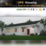 중국 제조 조립식 강철 구조물 집