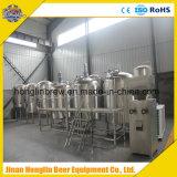 10bbl comercial de cerveza Equipo de la cervecería llave en mano fabricación de la cerveza Equipo de la cervecería
